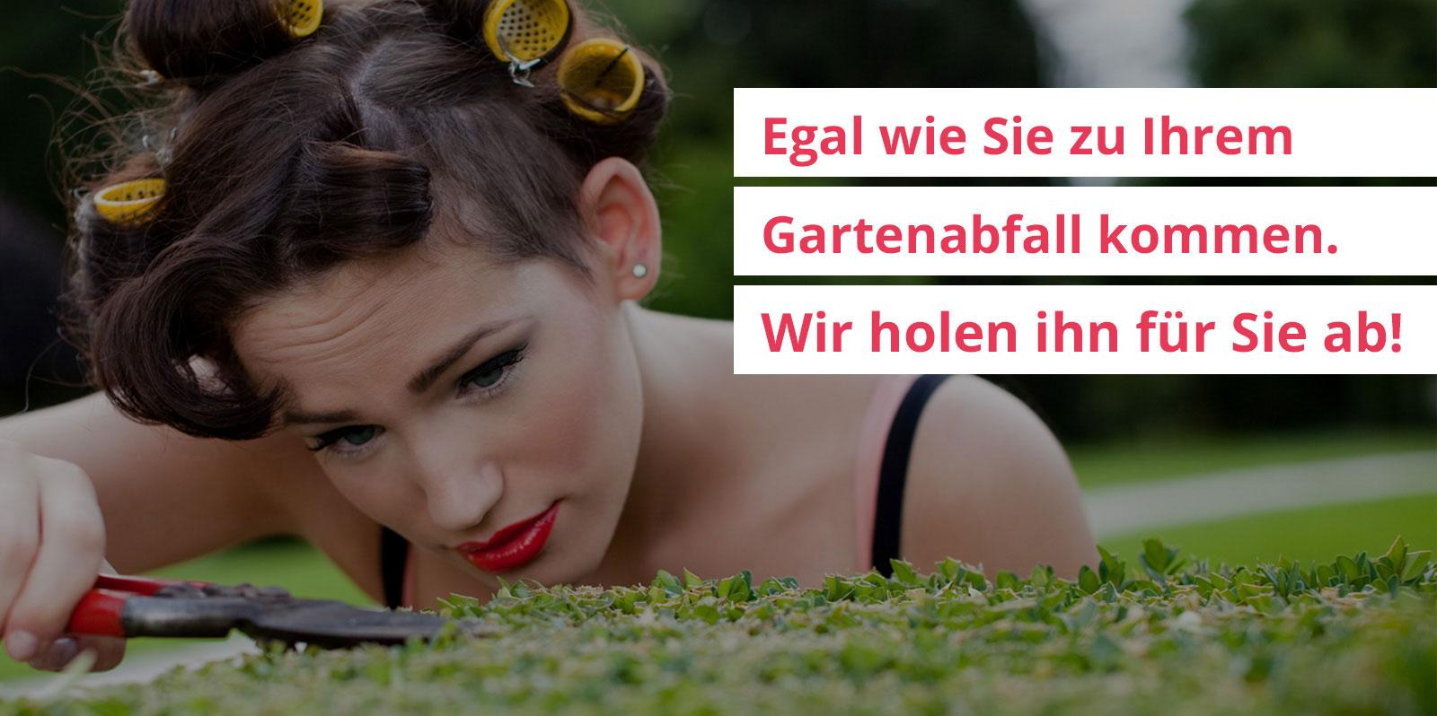 gartenabfälle entsorgen in berlin